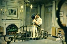 Cat On A Hot Tin Roof - 1958  starring Paul Newman and Elizabeth Taylor