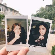 Exo, Baekhyun, Baby Chickens, Hunhan, Asian Babies, Kpop Merch, Rhythm And Blues, Photos Tumblr, Music People
