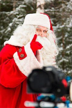 Joulupukki TV uutiset: Joulupukin Youtube-kanava ylitti 10 miljoonan katsotun videon rajan
