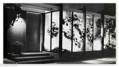 1961 Create Mid Century Modern Curb Appeal for Your Home Art Entryways Gardens | eBay