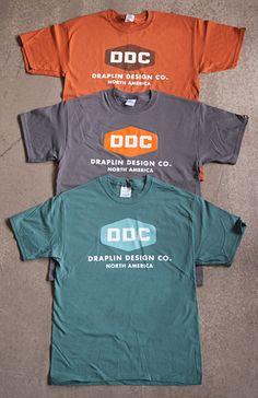 """DDC-019 """"DDC Classic Torso Cover"""" $22"""