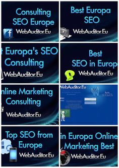 Consulting Top European Shops Advertising Best European Search Marketing by Online Marketing