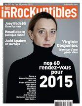 Les inRockuptibles n°997 du 07 janvier 2015