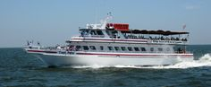 Ship Island Excursions in Gulfport, MS