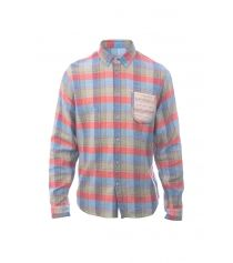 Folk Clothing - Plaid Shirt