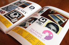 CV & Portfolio Booklet on Behance