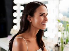 Jordana Brewster is the New Face of Pond's, Poses With Model Mom for the Campaign—Get the Scoop!
