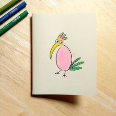 It's.. it's... SATURDAY NIGHT! . . . . . #illustration #art #artist #journals #notebook #diy #handmade #birds #birdies #birdsofparadise #maker #illustrator #smallbusiness #bookmaking #saturday #party #pattesdemouche #instagrammies Book Making, Night Illustration, Notebook, Birds, Saturday Night, Journals, Artist, Illustrator, Handmade