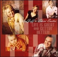 Southern Gospel Music Jeff and Sheri Easter.