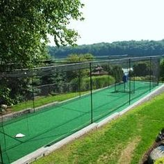 Superieur Backyard Batting Cage