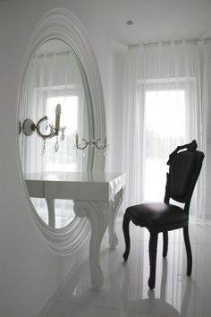 Interior by Marcel Wanders