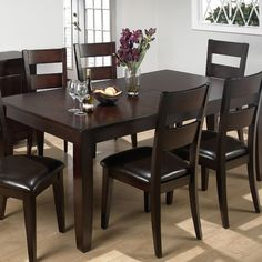 Darby Home Co Sisson Dining Table & Reviews | Wayfair
