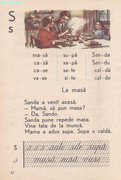 Sa Pa, Vintage School, Kids Education, Book Illustration, Vintage World Maps, Nostalgia, Crafts For Kids, Language, Activities