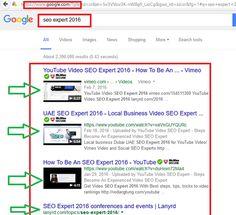 SEO Expert 2016 - SEO Expert - SEO Consultant - Video SEO Special... - SEO Expert - SEO Consultant - Video SEO Specialist - YouTube SEO Marketing - Video SEO - Quora
