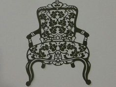 Antique chair3