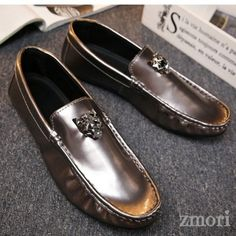 10 Excellent Mens Loafers And Slip On Dress Shoes Mens Loafers Shoes, Casual Loafers, Loafer Shoes, Flats, Slip On Dress Shoes, Brown Dress Shoes, Shoe Selfie, Expensive Shoes, Kinds Of Shoes