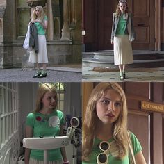 cassie skins wardrobe - Google Search