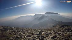 Mulhacen y alcanzaba desde cerró de los Machos #mountains #mulhacen #alcazaba #sierranevada...