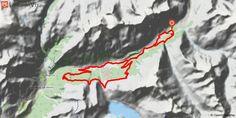 [Savoie] Les balcons de Val Cenis Ce tracé est destiné à ceux et celles qui veulent des montées sévères, de beaux paysages et des descentes faciles où on peut se laisser aller. Il permet de partir de Bessans, d'aller au-dessus de Termignon sans avoir l'impression de faire un aller retour.