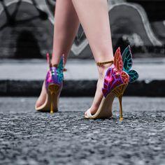 High Heels For Prom, Walking In High Heels, Prom Heels, High Heels Stilettos, High Heel Boots, Stiletto Heels, Nude Heels, Sophia Webster Shoes, Gladiator Shoes