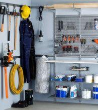 Garaże - Amado Mebel - projektowanie oraz produkcja wysokiej klasy mebli