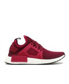release date: d1df4 46b8c Chaussure Adidas NMD XR1 PK Primeknit Pink Blanche BB3687