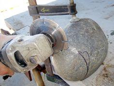 Carve a StoneBowl