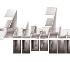 Aristide Antonas — Open- Air Housing