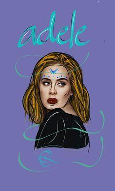 Adele Tour, Adele Wallpaper, Adele Grammys, Adele Photos, Adele Adkins, Mom Died, Dope Art, Daydream, Singer