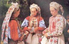 Magyarvista Folk Costume, Costumes, Hungarian Embroidery, Folk Dance, Hungary, Embroidery Patterns, Folk Art, Clothing, Beautiful