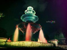 Tugu Taman Sangkareang Edit for cymera+pixart+aviery # coferone_lombok