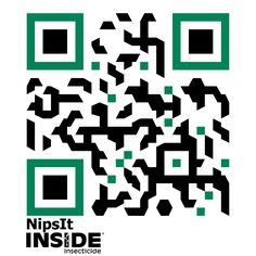 'NipsIt' - QR Code