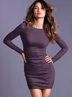 Purple dress by VS
