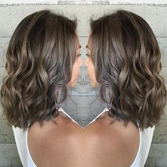 Image result for smokey ash balayage hair