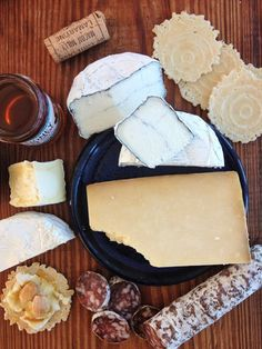 gorgeous cheese boards for all occasions