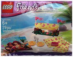 Lego Friends Beach Hammock 5002113 Event Promotional Exclusive LEGO http://smile.amazon.com/dp/B00L7DO186/ref=cm_sw_r_pi_dp_RvXKvb169TPAY