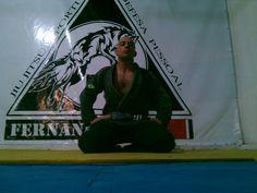 Dojô - Fox Team Jiu Jitsu