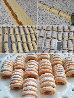 Bread Recipes, Cake Recipes, Dessert Recipes, Bread Shaping, Arabic Food, Sweet Recipes, Yummy Recipes, Amazing Cakes, Bakery