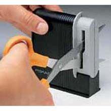 Shear Sharp scissors sharpener