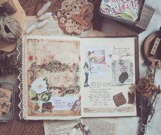Journalling, Personalized Items, Art, Art Background, Kunst, Performing Arts, Art Education Resources, Artworks