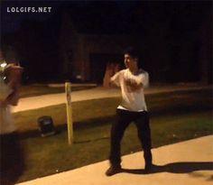 Knockout Reaction / via http://ift.tt/1TfGg92