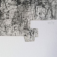 Eduardo Chillida grabado al aguafuerte Yves Bonnefoy: Une Hélène de vent ou de fumée II Obra Gráfica numerado a mano en venta comprar Modern Art, Contemporary Art, Art Boards, Printmaking, Paper Art, Abstract Art, Poster Prints, Collage, Paintings