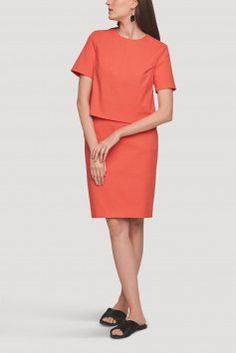 7a98be163cb Ivo Nikkolo kleit Cold Shoulder Dress, Short Sleeve Dresses