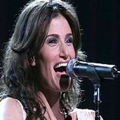 Idena Menzel For the first time in forever backing track