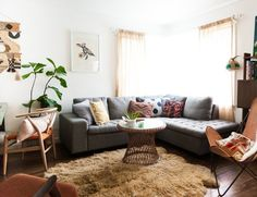 House Tour: An Oaxacan-Inspired Rental in Seattle | Apartment Therapy