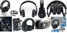 Hercules HDP DJ-Pro M1001 Professional DJ Headphones, Retail Box, 1 year Limit warranty  #electronics #technology #tech #electronic #device #gadget #gadgets #instatech #instagood #geek #techie #nerd #techy #photooftheday #computers #laptops #hack #screen #rosstech #dj #speakers #audio Dj Speakers, Dj Pro, Dj Headphones, Professional Dj, Thing 1, Retail Box, Hercules, Good Music