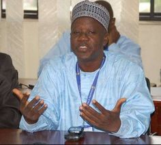 Unilorin VC seeks consistent effort to develop Africa
