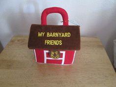 Aurora Baby My Barnyard Friends. New
