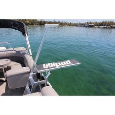 Lillipad Pontoon Diving Board with Quick Release for Storage, Swimming - Amazon Canada