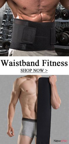 b80dd82504 Shop Newchic.com to browse fitness waistband for men now.  mens  waistband   accessories